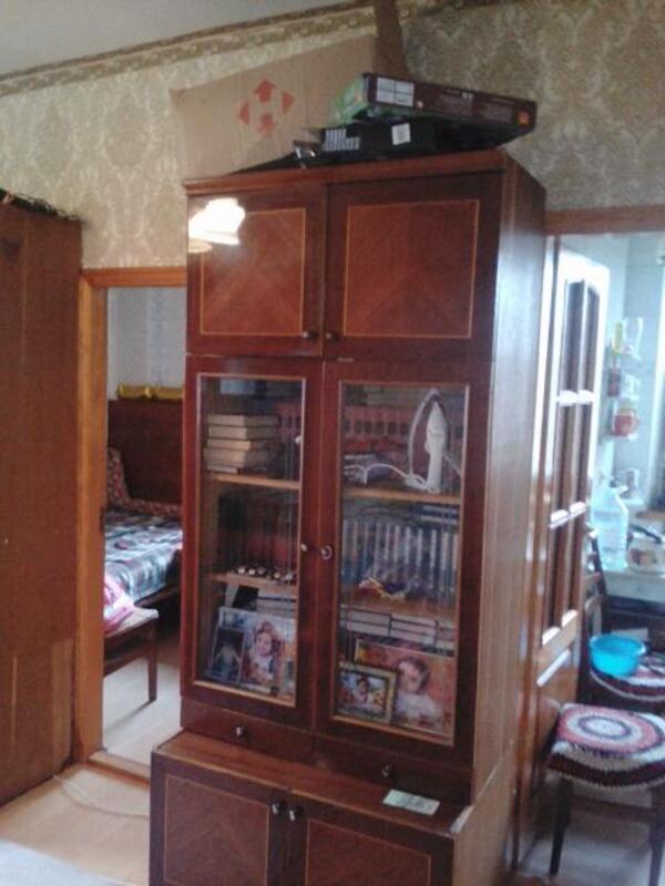 1 комнатная квартира, Харьков, Салтовка, Юбилейный пр. (50 лет ВЛКСМ пр.) (464077 5)