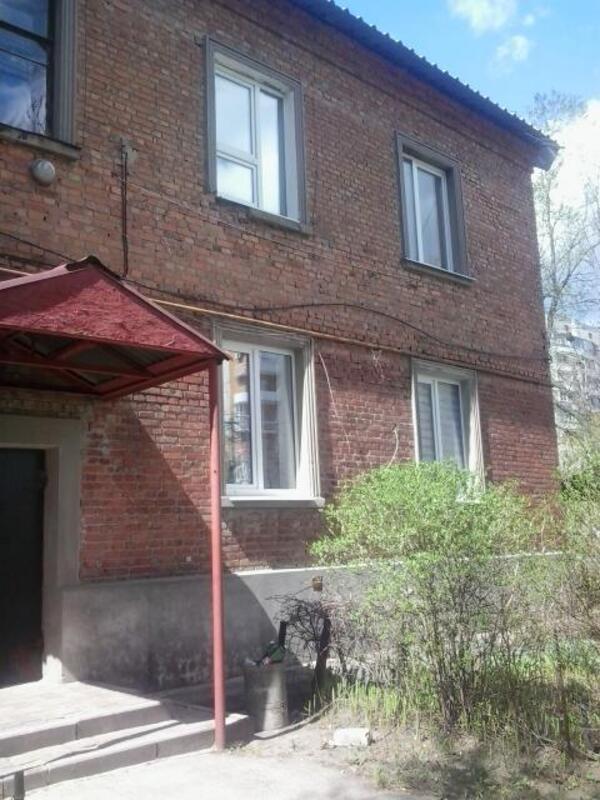 1 комнатная гостинка, Харьков, Павлово Поле, 23 Августа (Папанина) (464414 1)