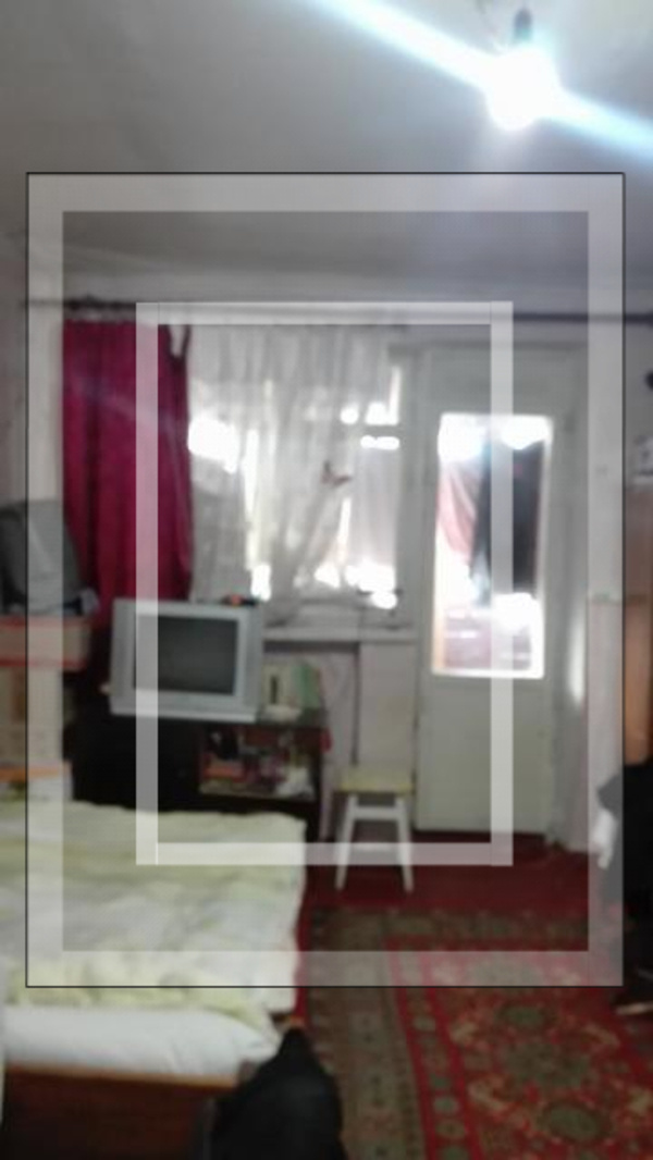 1 комнатная гостинка, Харьков, Новые Дома, Ощепкова (464708 4)