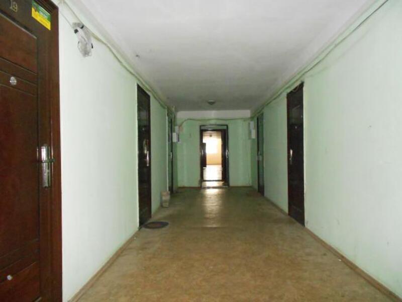 1 комнатная гостинка, Харьков, Старая салтовка, Халтурина (464828 17)