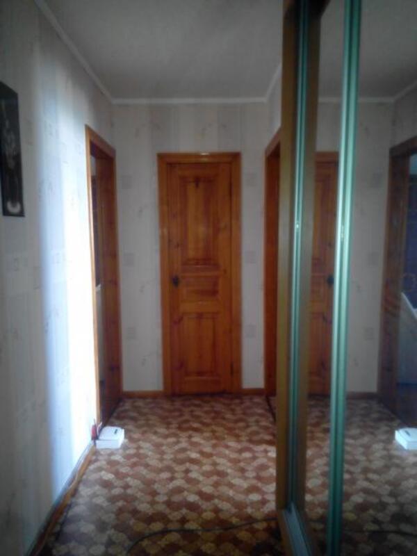 3 комнатная квартира, Харьков, Северная Салтовка, Метростроителей (465083 5)