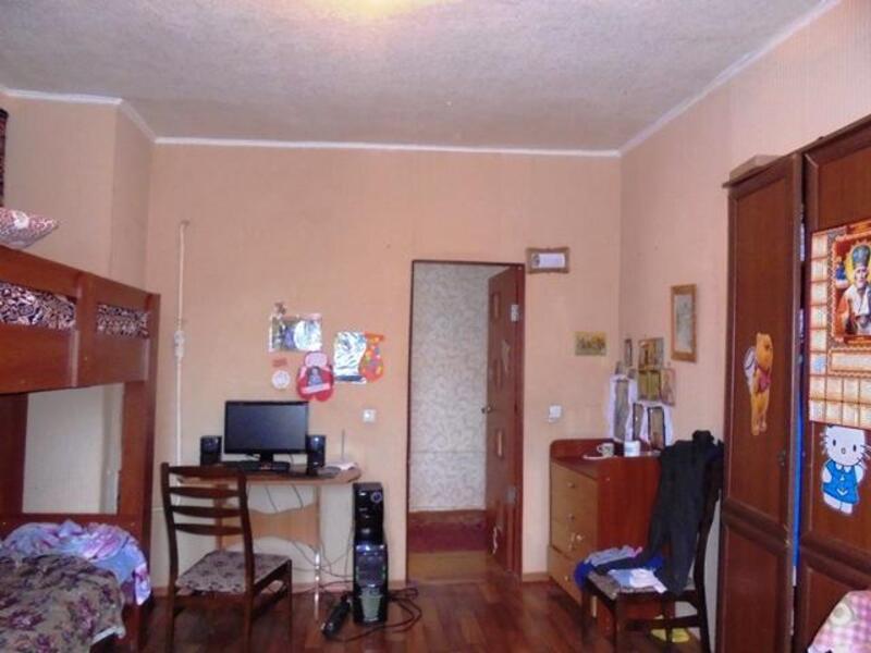 2 комнатная гостинка, Харьков, Центральный рынок метро, Ярославская (465241 1)