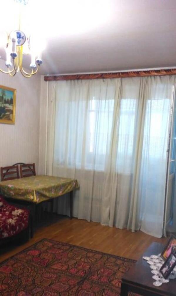 2 комнатная квартира, Харьков, Рогань жилмассив, Роганская (465248 5)