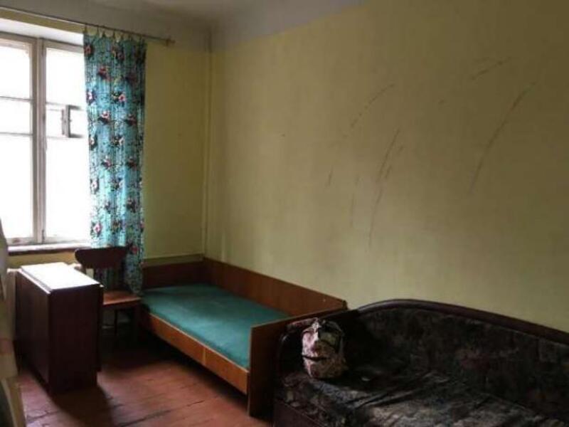 1 комнатная гостинка, Харьков, Салтовка, Амосова (Корчагинцев) (465399 1)
