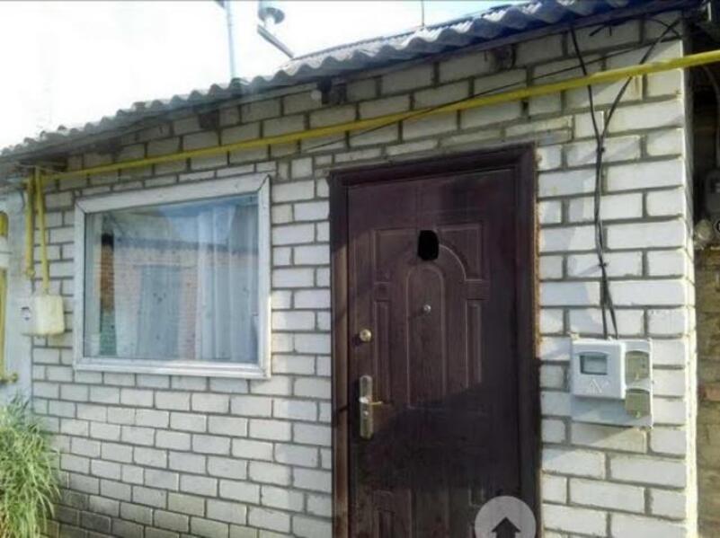 Купить 1-комнатная квартира, Дергачи, Октябрьская (пригород), Харьковская область