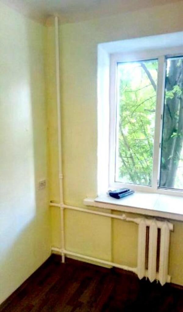 1 комнатная гостинка, Харьков, Новые Дома, Ньютона (465453 22)