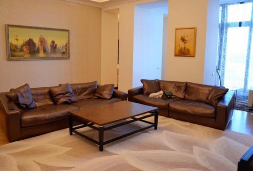 3 комнатная квартира, Харьков, ЦЕНТР, Клочковская (465464 6)