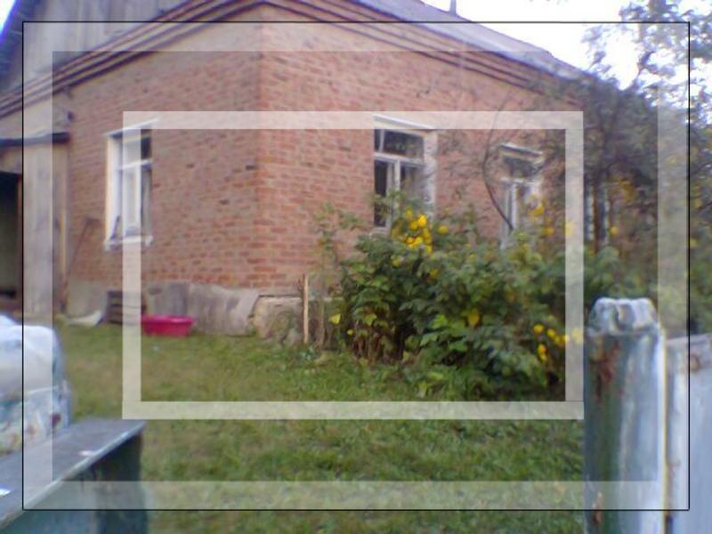1 комнатная квартира, Мерефа, Леоновская, Харьковская область (465608 1)