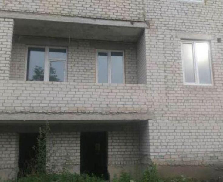 1 комнатная квартира, Клугино Башкировка, Горишного, Харьковская область (465681 3)