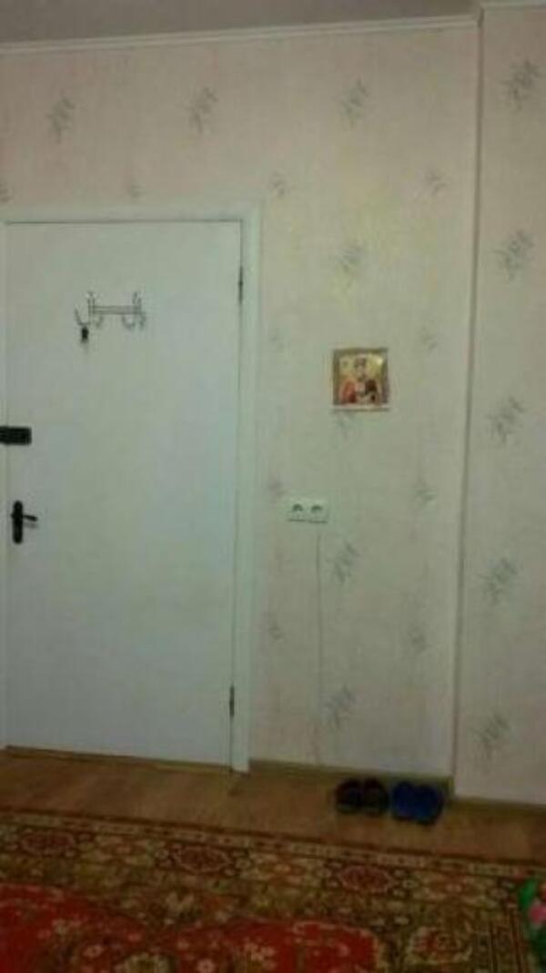 1 комнатная гостинка, Харьков, Восточный, Электровозная (465784 6)