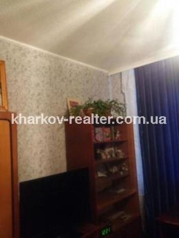 4 комнатная квартира, Харьков, Северная Салтовка, Кричевского (465814 5)