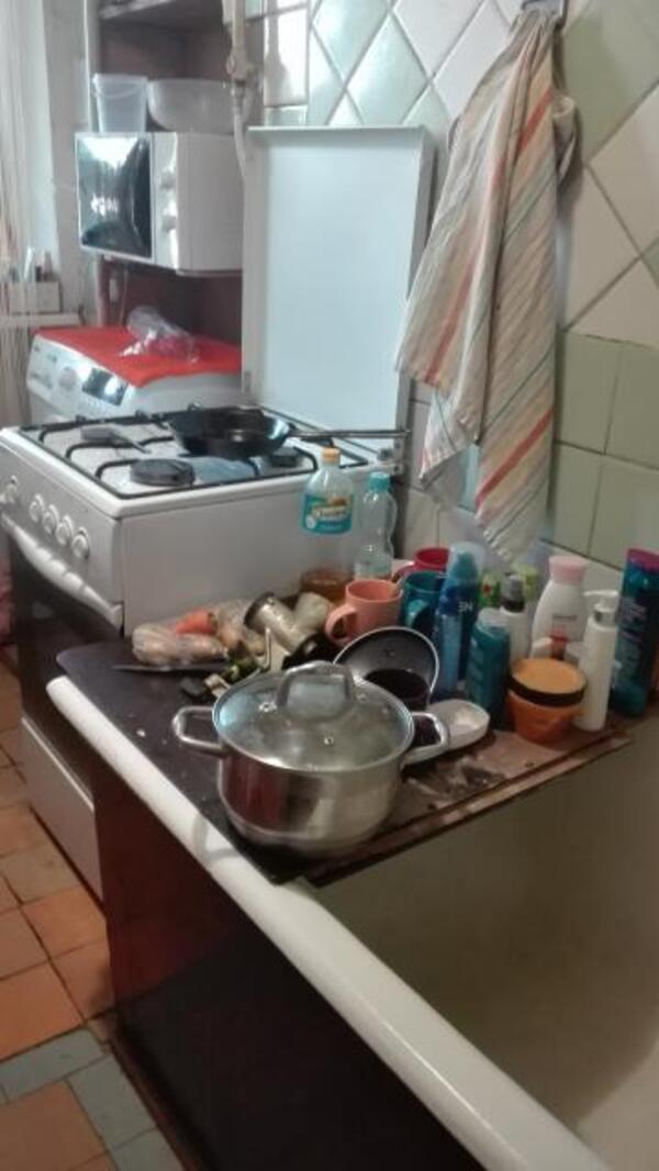 2 комнатная квартира, Харьков, ОДЕССКАЯ, Героев Сталинграда пр. (465830 5)