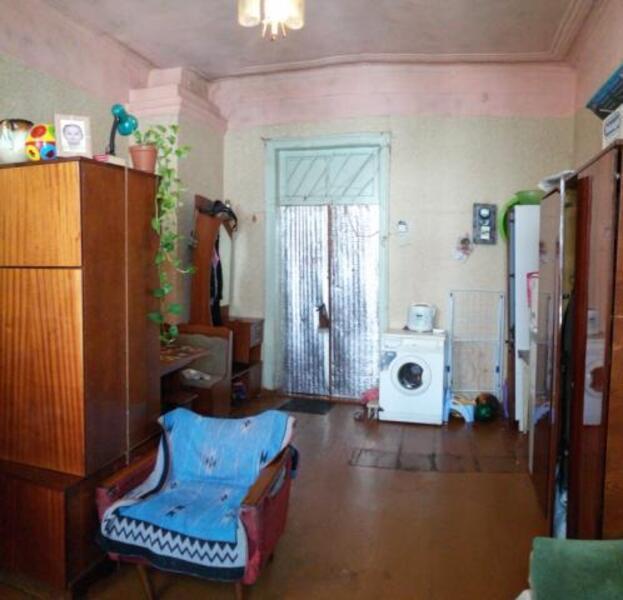 1 комнатная гостинка, Харьков, Павлово Поле, 23 Августа (Папанина) (465947 1)