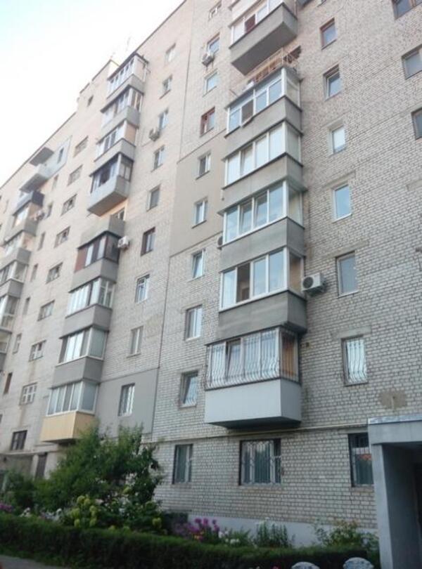 3 комнатная квартира, Харьков, Гагарина метро, Гимназическая наб. (Красношкольная набережная) (466129 5)