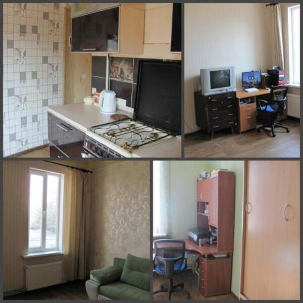 1 комнатная квартира, Харьков, Центральный рынок метро, Благовещенская (Карла Маркса) (466148 1)