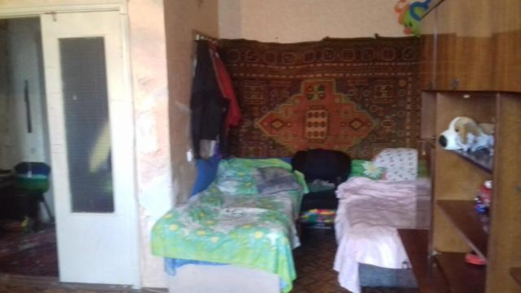 1 комнатная квартира, Харьков, Новые Дома, Маршала Рыбалко (466247 5)
