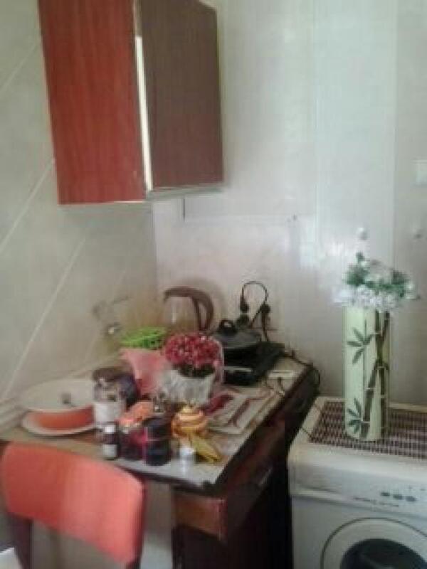 1 комнатная гостинка, Харьков, Холодная Гора, Петра Болбочана (Клапцова) (466359 5)