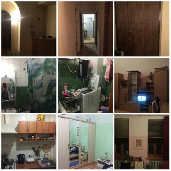 2 комнатная квартира, Харьков, Новые Дома, Жасминовый б р (Слинько Петра) (466427 1)