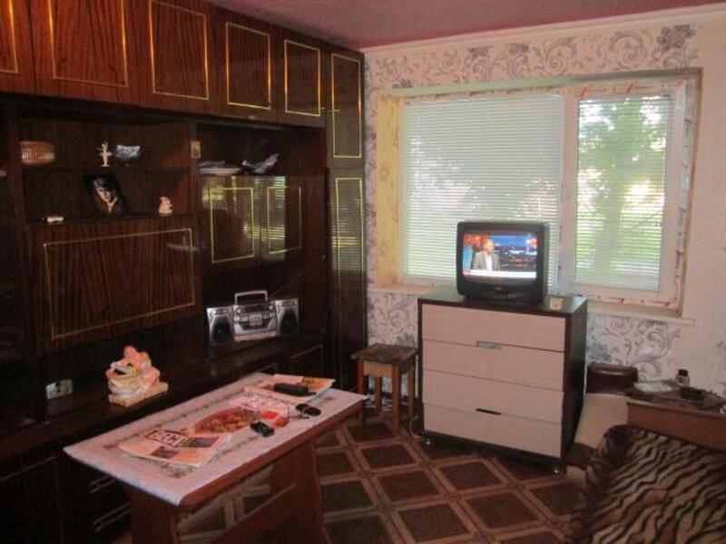 1 комнатная квартира, Харьков, Новые Дома, Маршала Рыбалко (466594 4)