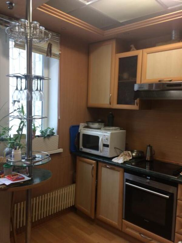 1 комнатная квартира, Харьков, Северная Салтовка, Кричевского (466721 5)