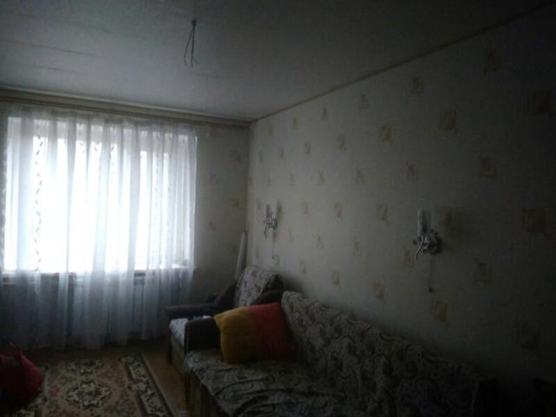 2 комнатная гостинка, Солоницевка, Пушкина, Харьковская область (466800 3)