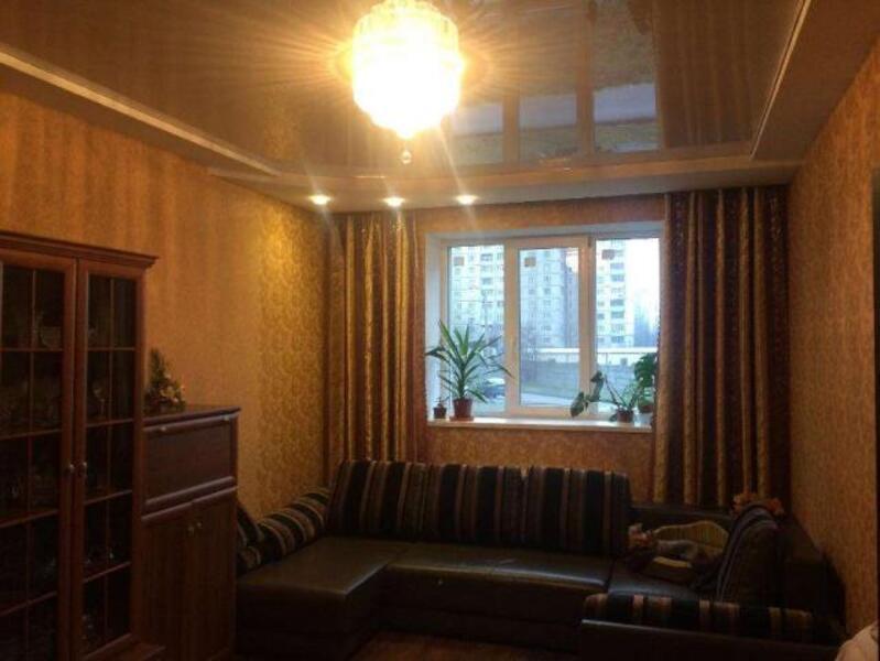 2 комнатная квартира, Харьков, Рогань жилмассив, Роганская (467202 3)
