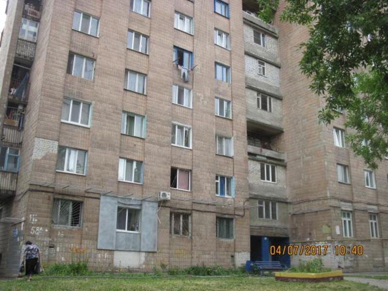 1 комнатная гостинка, Харьков, Салтовка, Гвардейцев Широнинцев (467243 5)