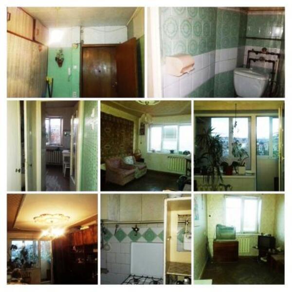 2 комнатная квартира, Харьков, Новые Дома, Танковая (467265 1)
