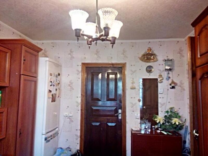 1 комнатная гостинка, Харьков, Павлово Поле, 23 Августа пер. (467441 6)
