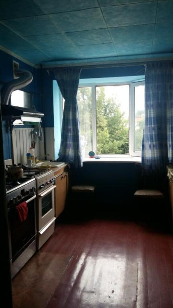 3 комнатная гостинка, Харьков, Южный Вокзал, Лизы Чайкиной пер. (467442 1)