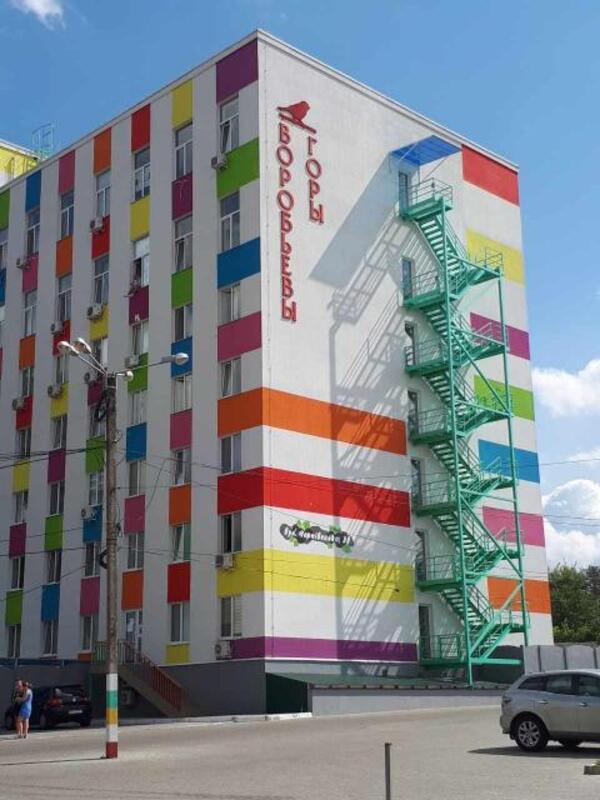1 комнатная гостинка, Харьков, Салтовка, Салтовское шоссе (467511 1)