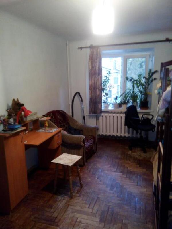 1 комнатная квартира, Харьков, Новые Дома, Героев Сталинграда пр. (468016 5)