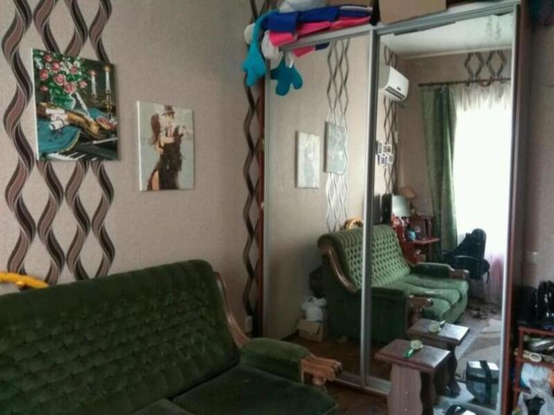 1 комнатная квартира, Харьков, Центральный рынок метро, Ивановский пер. (468092 4)