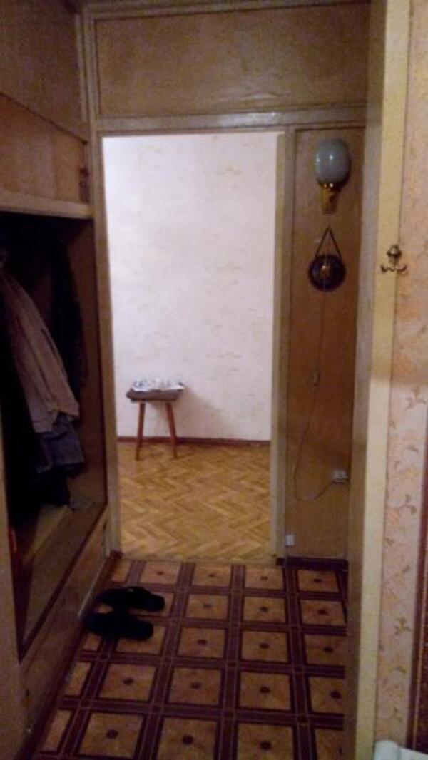 1 комнатная квартира, Харьков, ХТЗ, Индустриальный просп. (Фрунзе проспект) (468499 7)