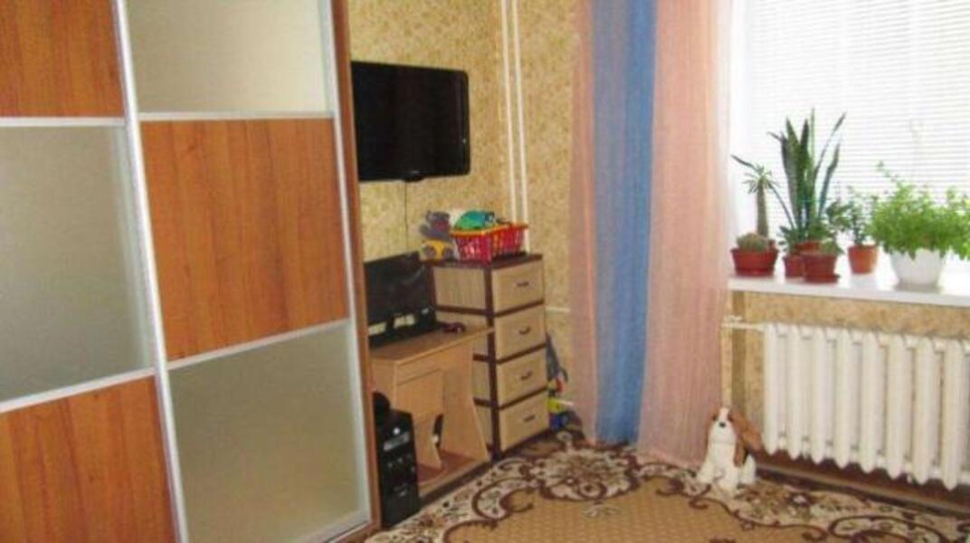 2 комнатная гостинка, Харьков, Масельского метро, Пожарского (468734 4)