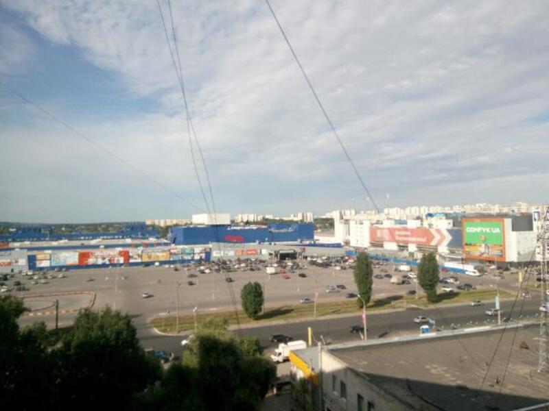 квартиру, 2 комн, Харьков, НАГОРНЫЙ, Пушкинская (468804 9)