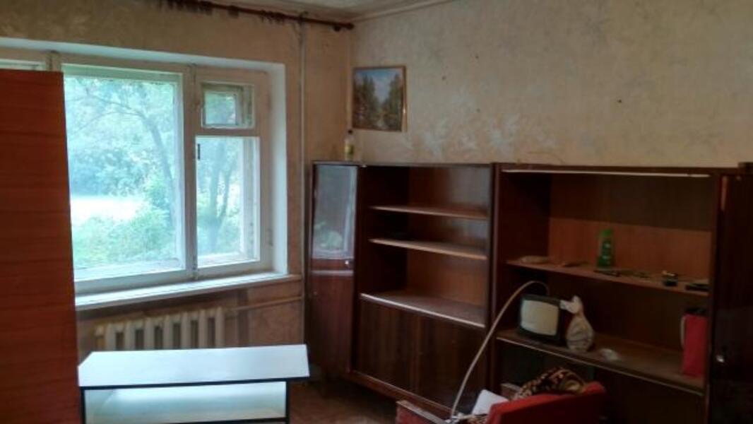 2 комнатная квартира, Харьков, МОСКАЛЁВКА, Валерьяновская (469043 3)