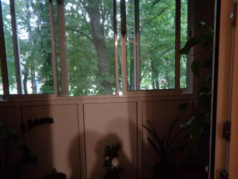 1 комнатная квартира, Харьков, ХТЗ, Индустриальный просп. (Фрунзе проспект) (469066 9)