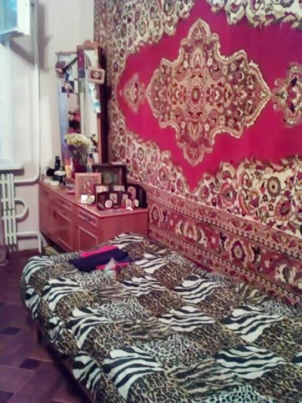 2 комнатная квартира, Харьков, Павлово Поле, Деревянко (469403 3)