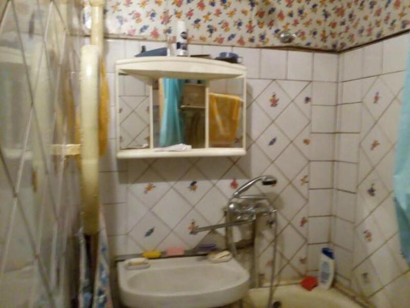 4 комнатная квартира, Харьков, Салтовка, Барабашова (469416 4)