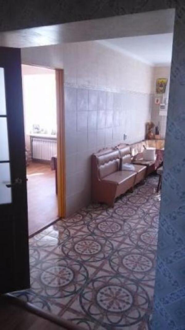 Купить 3-комнатная квартира, Борисовка, Садовая (Чубаря, Советская, Свердлова), Харьковская область