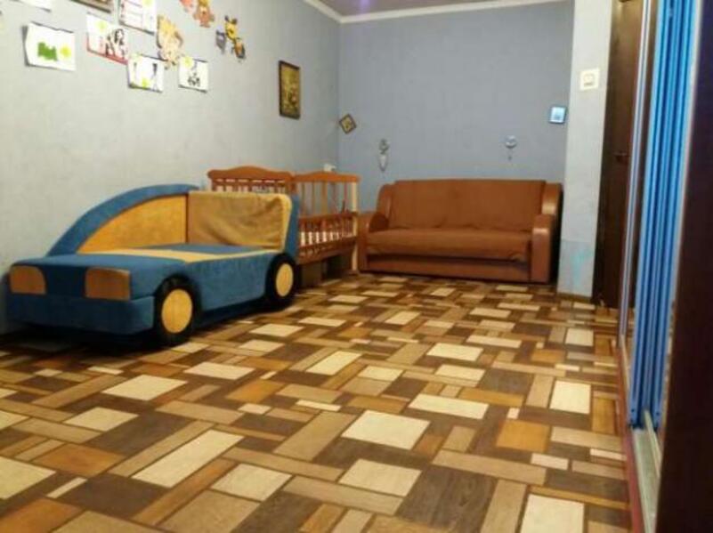 2 комнатная квартира, Харьков, ОСНОВА, Заводской пер. (469822 1)