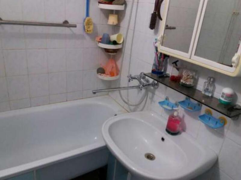 2 комнатная квартира, Харьков, ОСНОВА, Заводской пер. (469822 5)