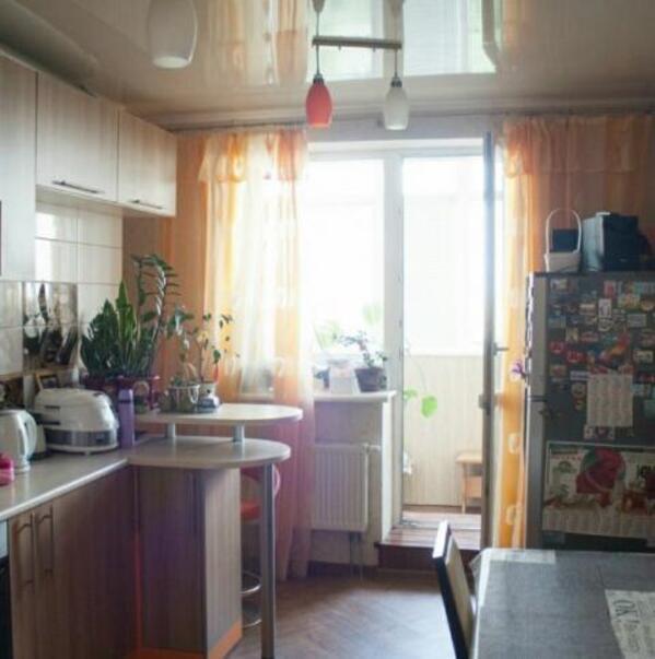 3 комнатная квартира, Харьков, Новые Дома, Льва Ландау пр. (50 лет СССР пр.) (469982 2)