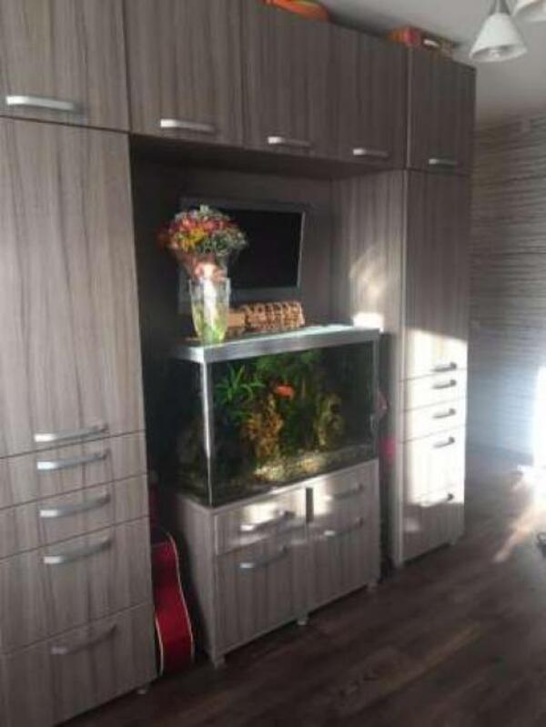 1 комнатная квартира, Харьков, Павлово Поле, 23 Августа (Папанина) (469986 5)