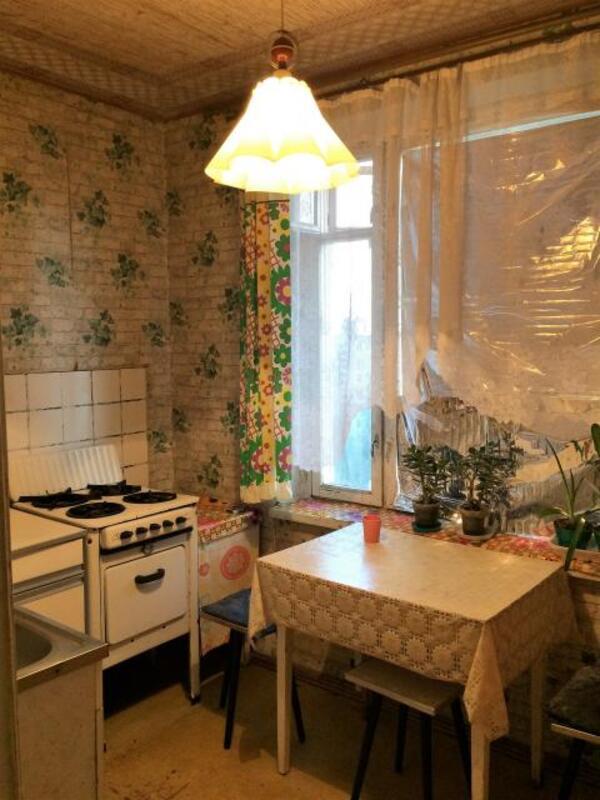 1 комнатная квартира, Харьков, Салтовка, Героев Труда (470396 10)