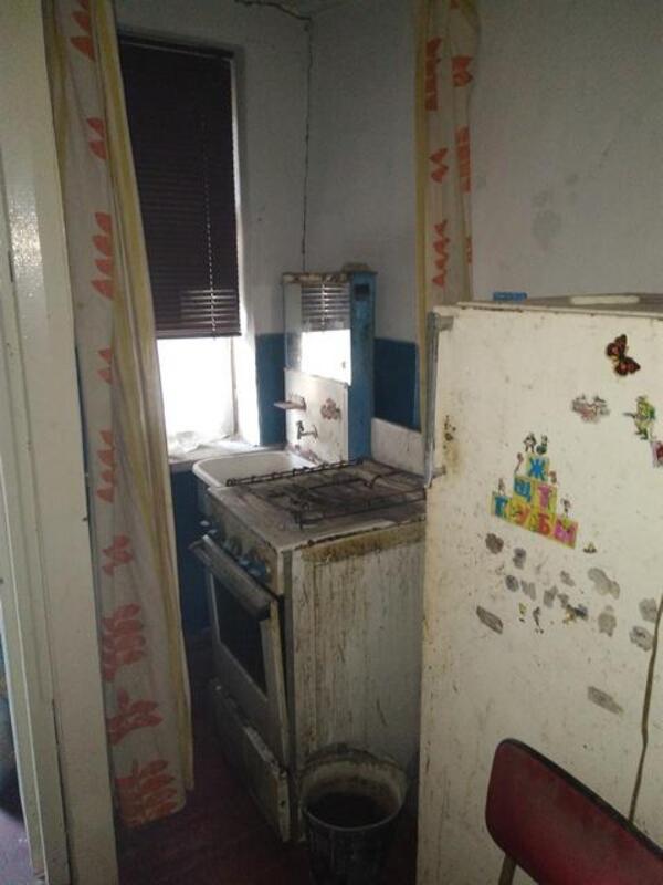 Квартира, 1-комн., Змиев, Змиевской район