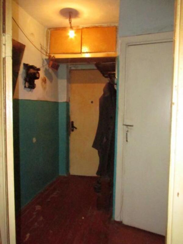 1 комнатная квартира, Борки, Харьковская область (470644 4)