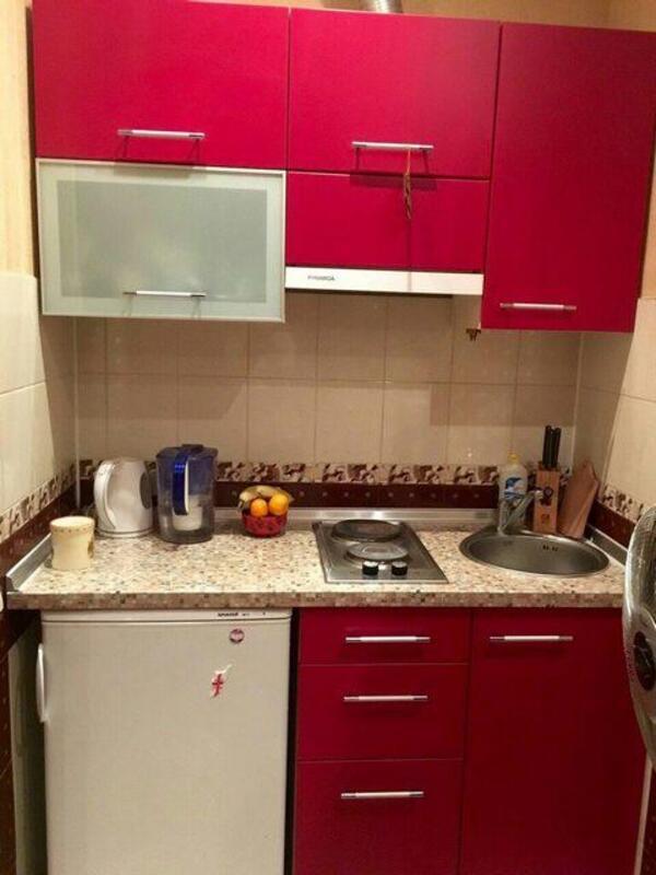 1 комнатная гостинка, Харьков, ОДЕССКАЯ, Морозова (470795 5)