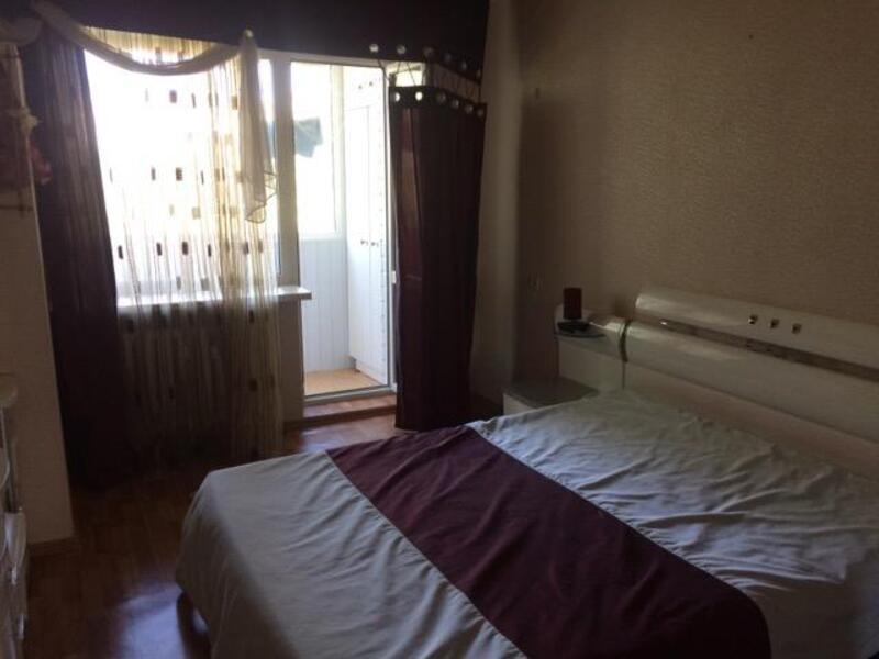 3 комнатная квартира, Харьков, Салтовка, Героев Труда (470879 1)